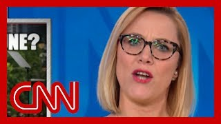 SE Cupp: What is the point of Biden's candidacy?