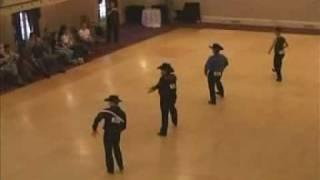 Chill Factor / 2006 IAGLCWDC Annual Line Dance