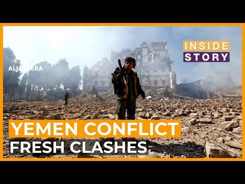 Are hopes of ending Yemen's civil war slipping away? | Inside Story