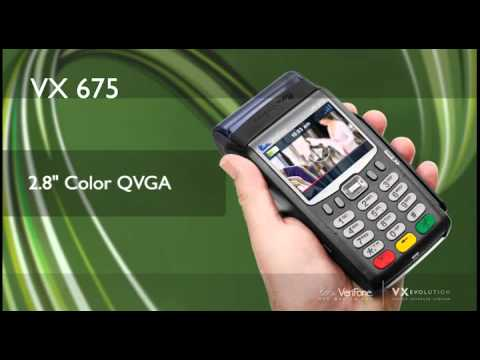 verifone vx520 размер чековой ленты