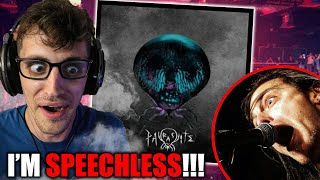 """Almost COULDN'T HANDLE This!!   BULLET FOR MY VALENTINE - """"Parasite"""" (REACTION!!)"""