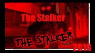 Roblox: The Stalker Reborn (Xbox One)