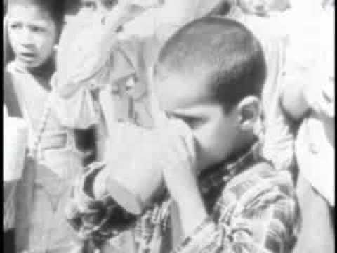 Sands of Sorrow (Palestinian Refugee crisis after 1948)