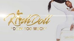 Kash Doll - Doin Too Much (Official Lyric Video)
