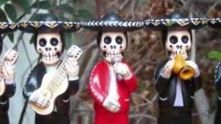 """""""I Miss You"""" ✤ ALTURAS ✤ DIA DE LOS MUERTOS ✤ Day of the Dead"""