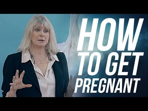 How To Get Pregnant With Unexplained Infertility - Marisa Peer