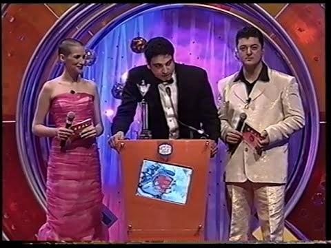2000 Kral Türkiye Müzik Ödülleri - En İyi Arabesk - Fantezi Erkek Sanatçı