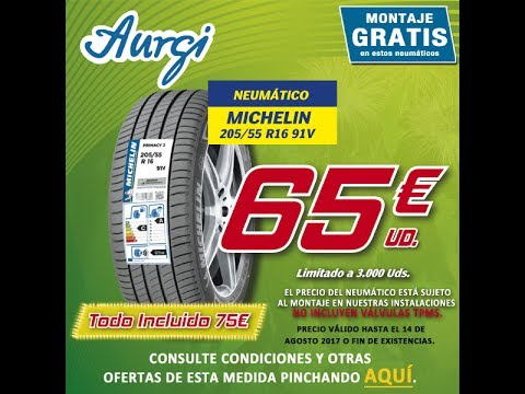 Loop Ofertas Aurgi Verano 2017 Youtube
