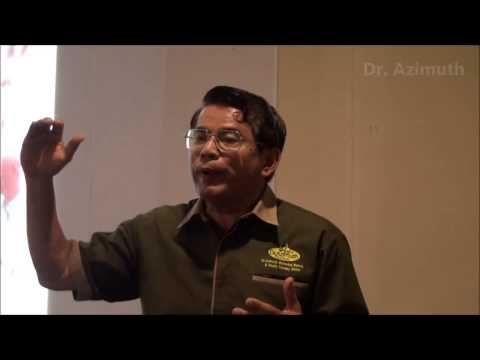Tips For Health From Dr. Azimuth (Part 2)
