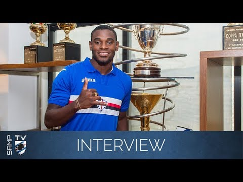 Viva Zapata: «Volevo la Sampdoria, ora i gol per lei»