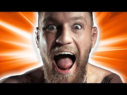 CONOR McGREGOR CHALLENGE! - EA Sports UFC 2 #3 Gameplay ITA