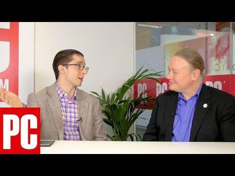 Hyperledger's Brian Behlendorf Talks the Future of Blockchain