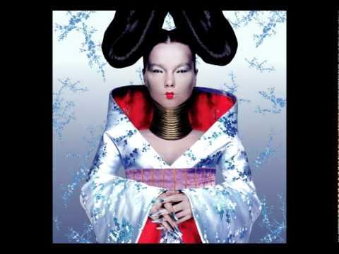 Björk  Unravel  Homogenic