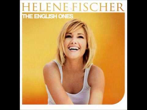 "Helene Fischer ""Mitten Im Paradies Englische Version"" (Everything I Need)  With Lyrics"