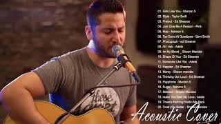 Top Hit Cover 2019 -  Best English Songs Collection - Best Acoustic Popular Songs 2019