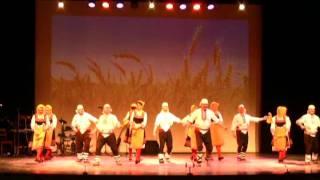 Varnenski tanc - Ensemble Balgari-Montreal