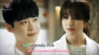 [THAISUB] Park Bo Ram – Please Say Something, Even Though It is a Lie (거짓말이라도 해줘요) W OST Pt.2