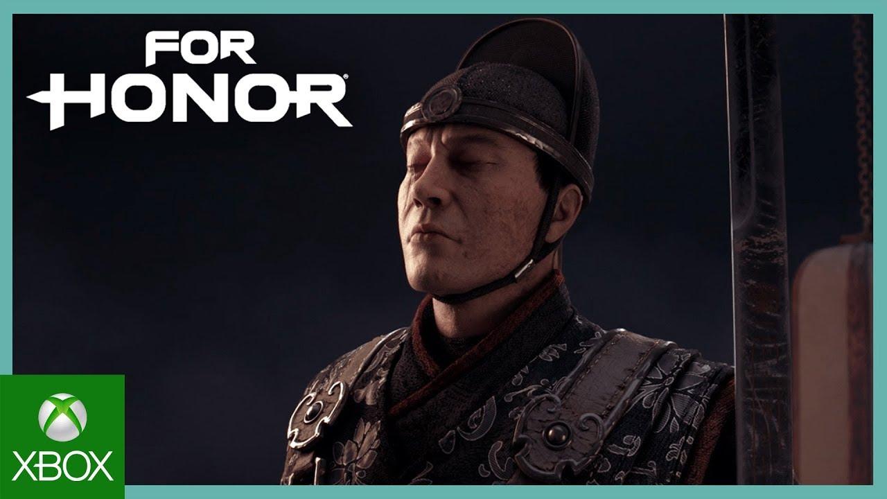 Download For Honor: Year 3 Season 4 - New Hero, Sun Da | Cinematic Reveal Trailer | Ubisoft [NA]