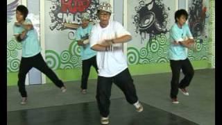 bai ca nhac hip hop 2'
