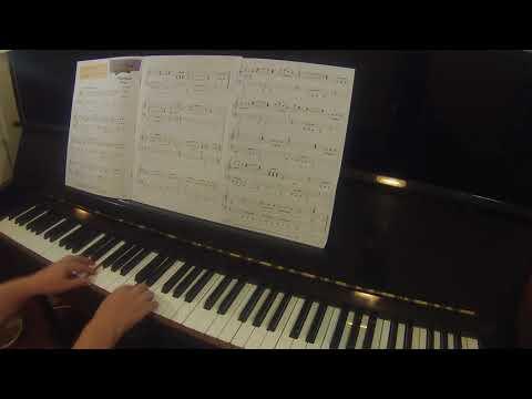 Superman (Theme)     Piano Adventures Popular Repertoire book level 3A