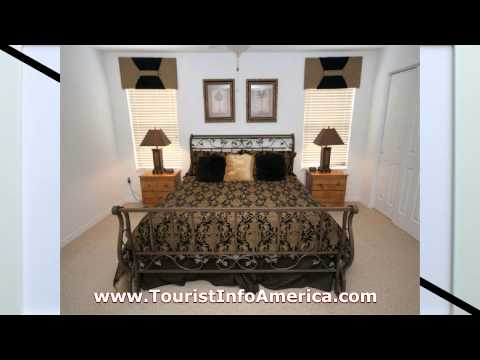 FLCLBS1513 Clermont Villa For Vacation or Holiday Rental|Tourist Information America