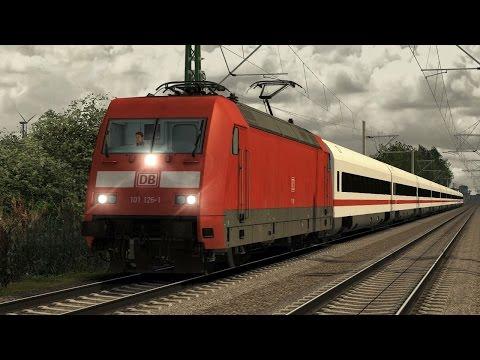 Train Simulator 2016 virtualRailroads BR101 |