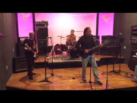 The dead flowers band Nyc. Radio CREEP