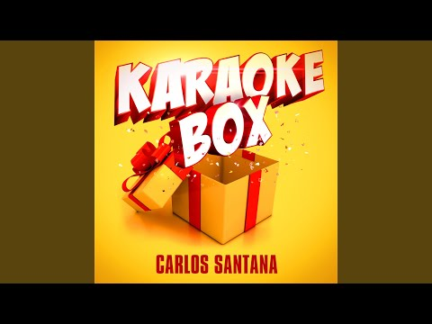 Oye Como Va (Instrumental Karaoke Playback) (Made Famous By Carlos Santana)