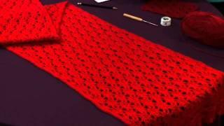 Video Learn customizing crochet patterns with Red Heart Yarns download MP3, 3GP, MP4, WEBM, AVI, FLV Juli 2018