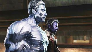X-Men: The Official Game - Walkthrough Part 5 - Launching Bay