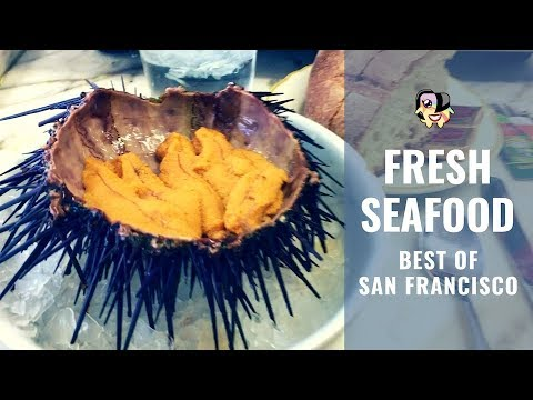 Best Fresh Local Seafood Eateries In San Francisco