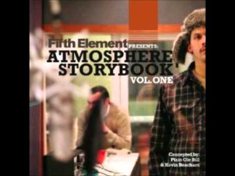 Atmosphere Storybook Vol. One - Less One