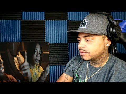 YBN Nahmir - Pain Away ft.  YBN Cordae  REACTION