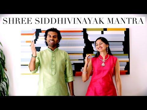 Vakratunda Mahakaya | Om Gan Ganpataye Namo Namah (Lyrics) - Aks & Lakshmi