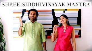 Shri Siddhivinayak Namo Namah (Lyrics) | Ganpati Bappa Morya - Aks & Lakshmi