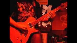 Andra & The Backbone - Alibi [Gitar Skill Andra Ramadhan]
