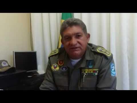 Forças policiais do Piauí e Maranhão realizam diligências na região de Guadalupe