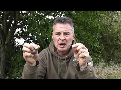 Carp Fishing Video Diary -  West Mill Farm