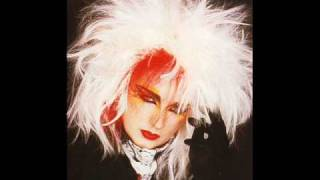 Boy George God thank you woman live