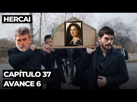 Hercai Capítulo 37 Avance 6 | Subtítulos En Español