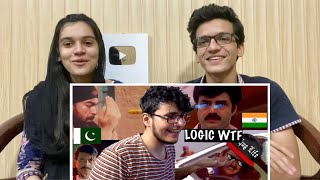 Waah Re Logic ft. Pakistani Movies!!!