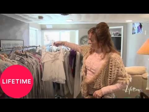 Dance Moms: Jill House Tour (S2, E2) | Lifetime