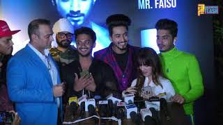 Mr.Faizu, Team 07, Faiz Baloch & Hussnain - Full Interview - Mr.Faizu Birthday Party 2019