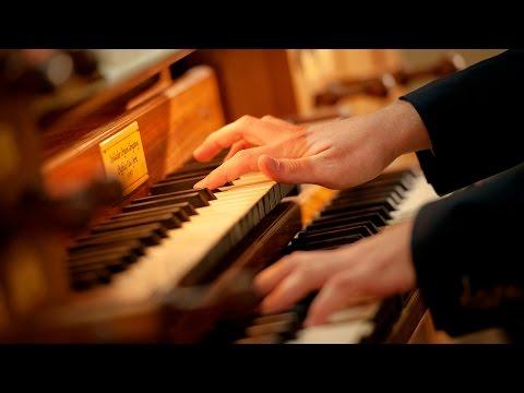 Auburn hosts organ enthusiasts