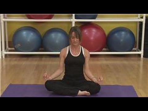 Yoga Poses Exercises Yoga Poses For Migraines Youtube