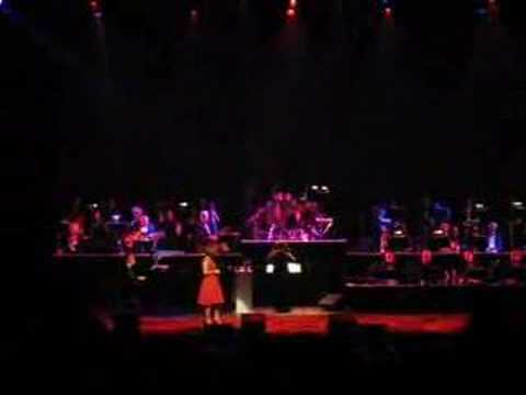 kelly clarkson Because Of you by Tony Bennett
