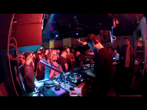 Nightsounds pres. Vincenzo Recupito (All Together - Easter edition 2017) @Lido