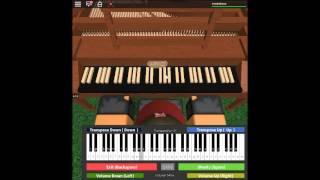 Planetes [affettuoso] by: Hitomi Kuroishi on a ROBLOX piano.