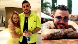 Biografia e Historia de Jessi Uribe y su esposa (Antes y Des...