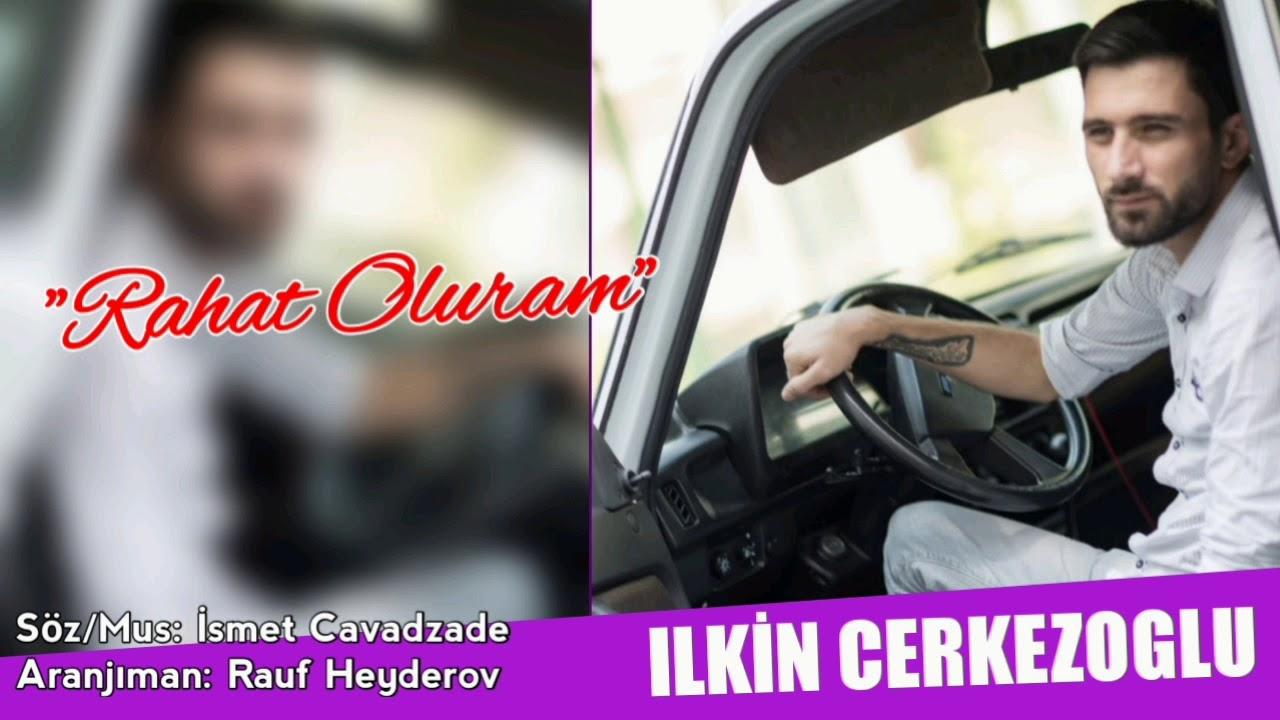 Ilkin Cerkezoglu  - Kisilik Seirleri Yigma (2019)